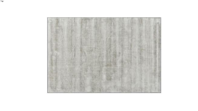 Carpet Jane Westwing 200x300 cm (light gray)