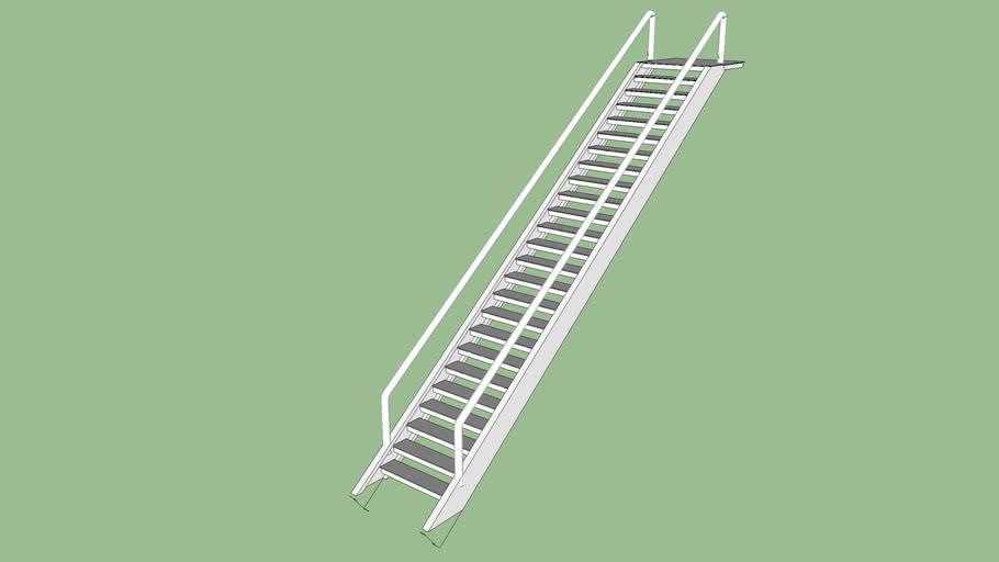 stair iron 2
