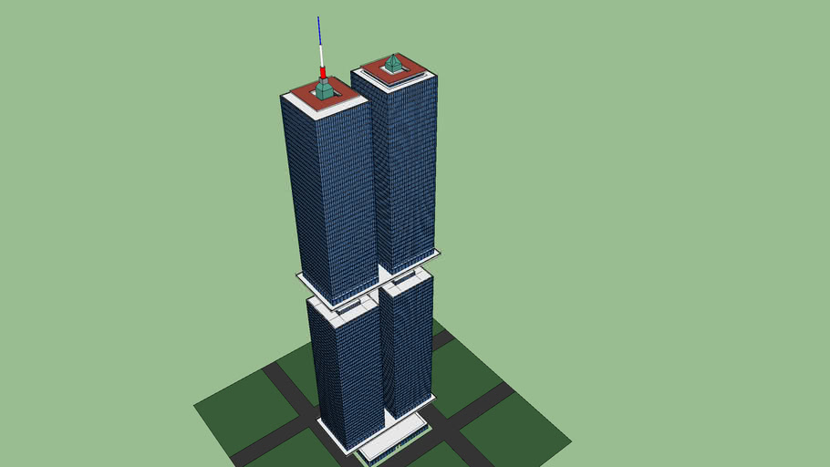 World Towers at 3D PARK