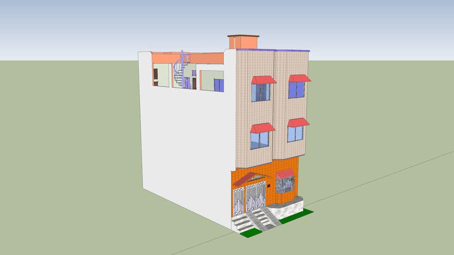 Babu Ali turk house - 3