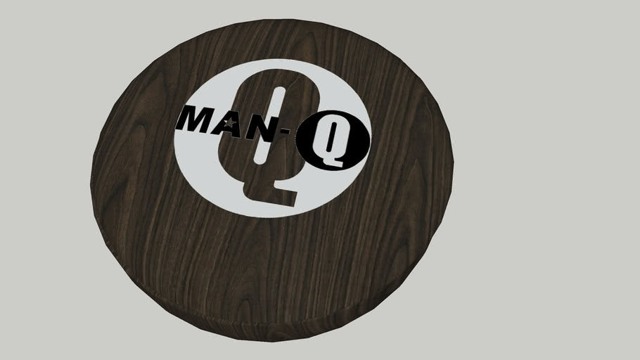 MAN-Q髮蠟  髮蠟    hair gel
