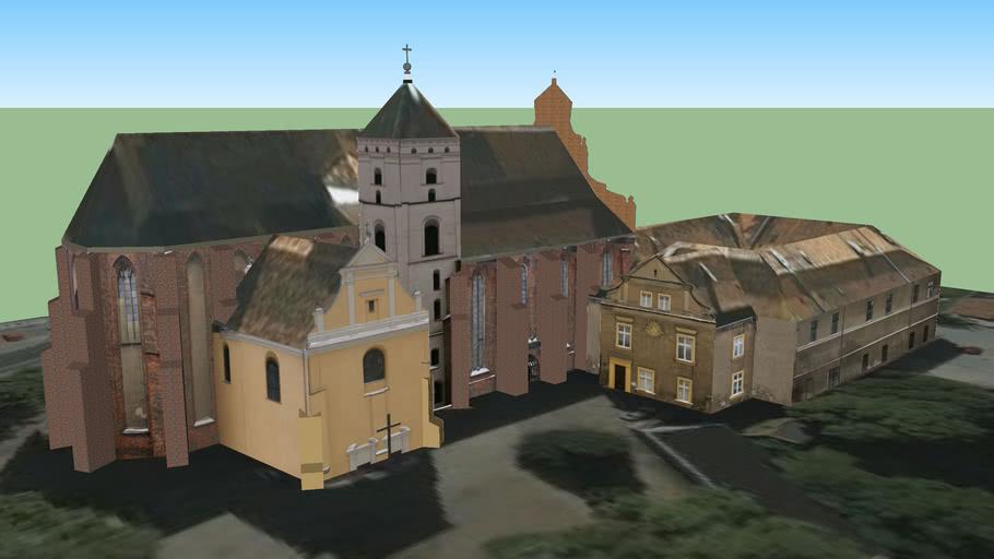 Kościół Bożego Ciała w Poznaniu