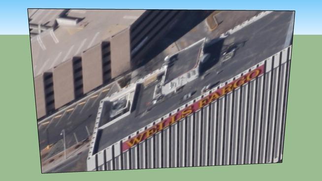 此建築物位於 阿布奎基, 新墨西哥, 美國