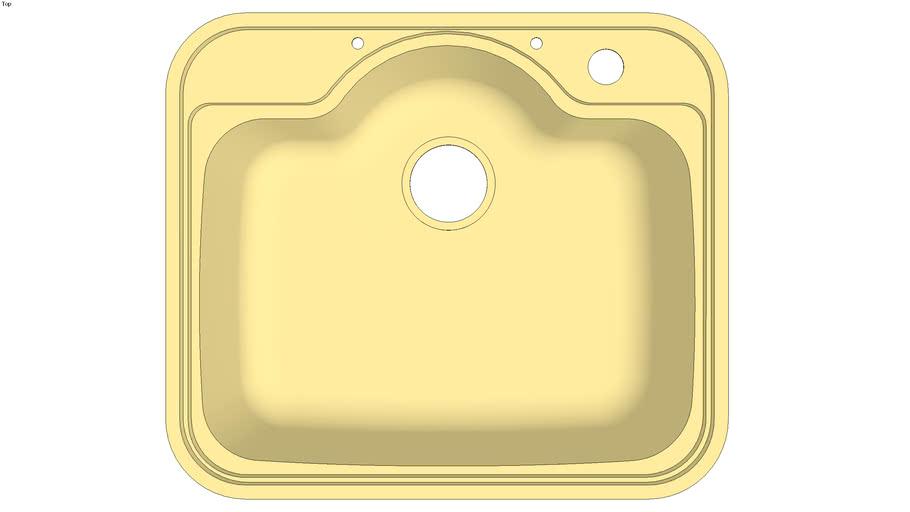カラーシンクCOMO-A5