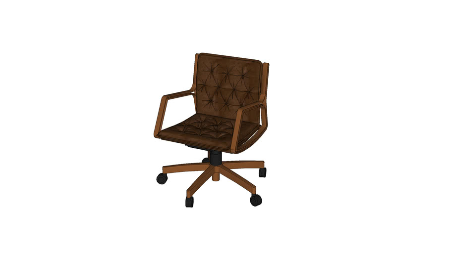Cadeira+Yona+com+rodinhas