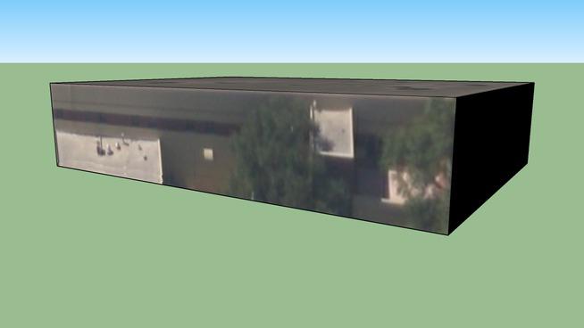 RK Main Building Part 1