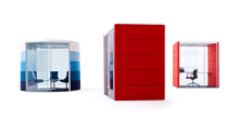 AIR Acoustic Pod Collection