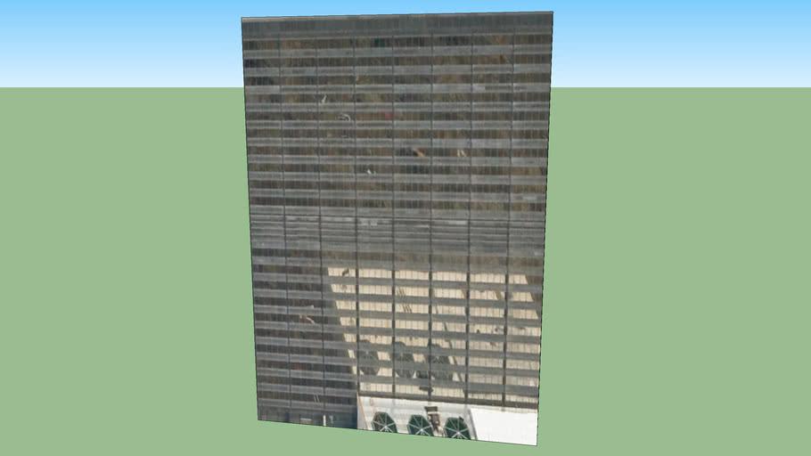 디트로이트, 미시간, 미국의 건물
