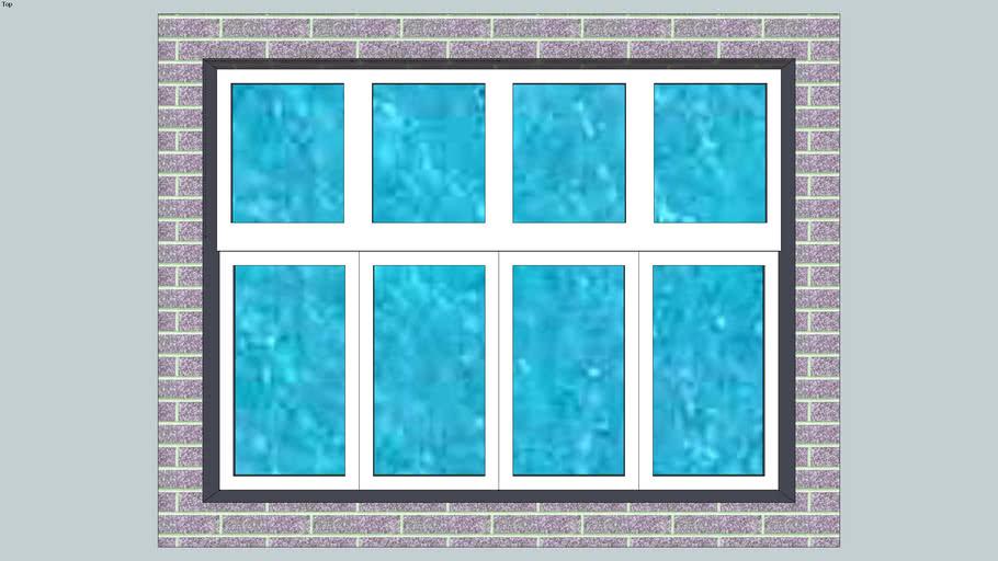 2*1.5窗户