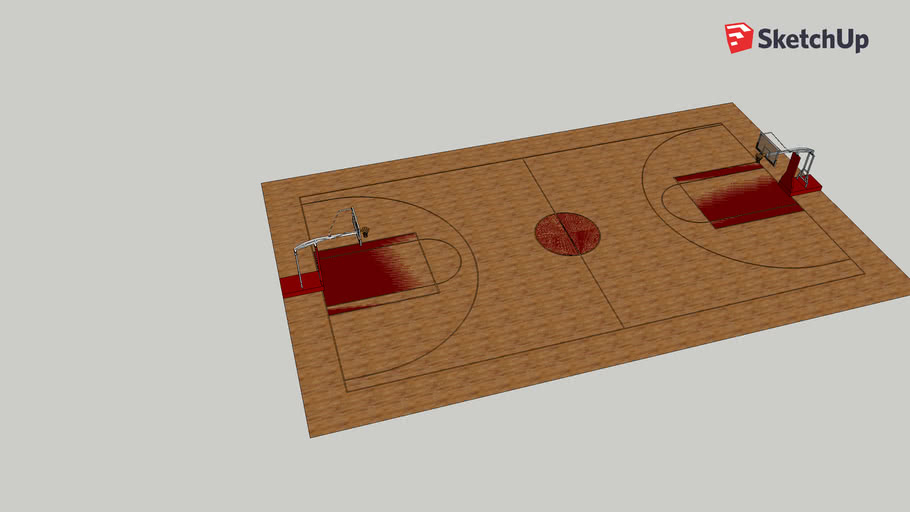 Cancha Basketball - Herramientas Computacionales