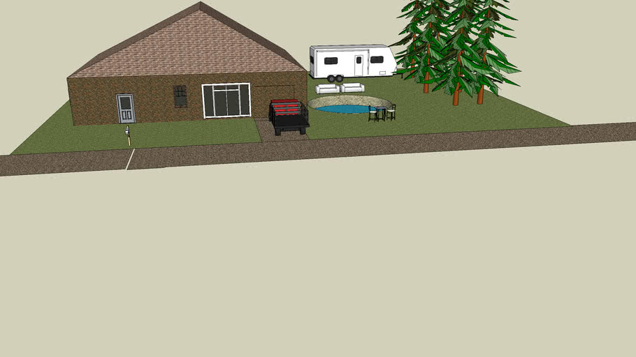 Cody Roge Dream House Contest