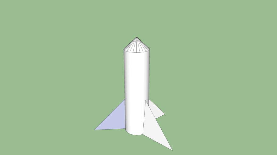 My Rocket V1.1