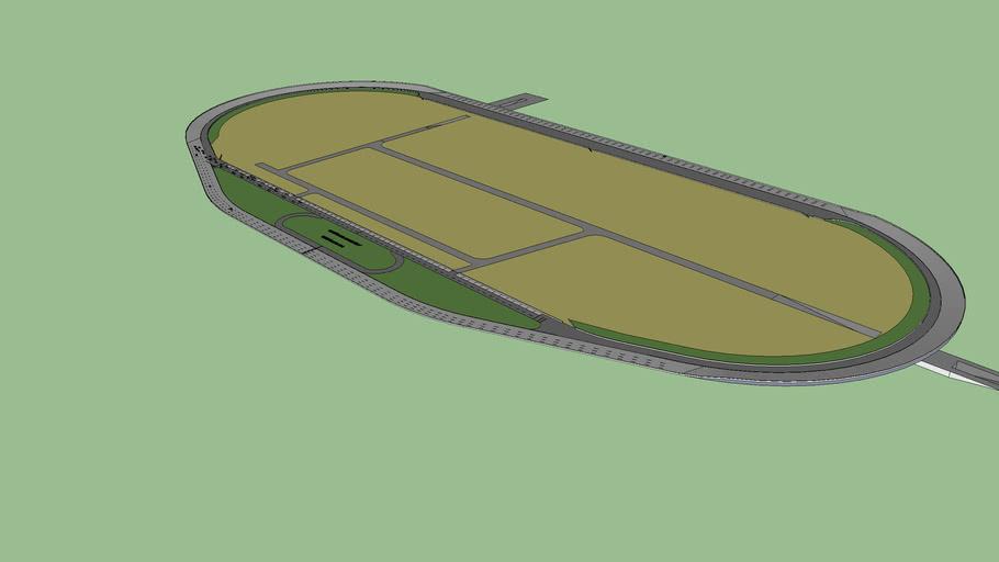 NASCAR Atlanta MotorSpeedway