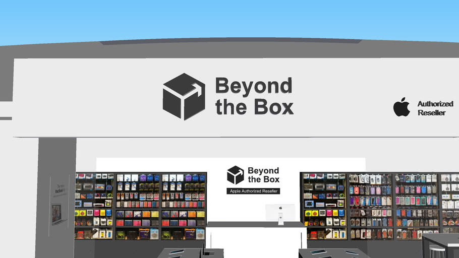 beyond the box southmall