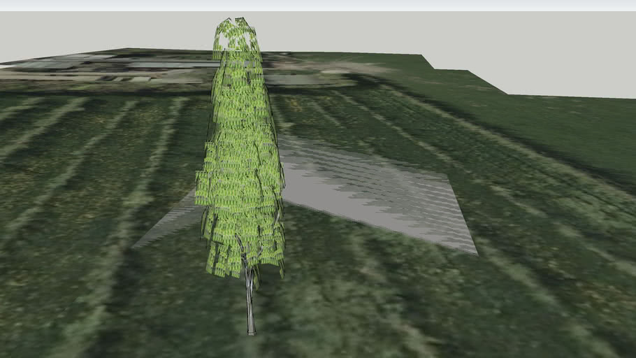 Els deel 191 boomgaard Stille Pieter
