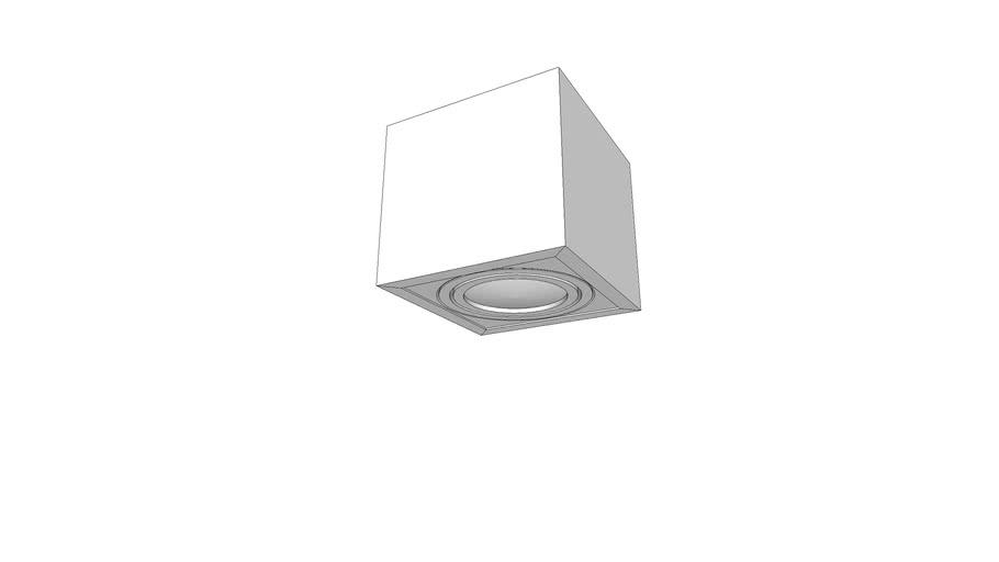 IN41141 - Plafon Box AR70