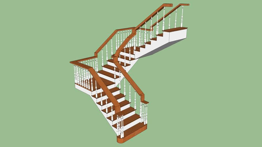 escaleras yadis