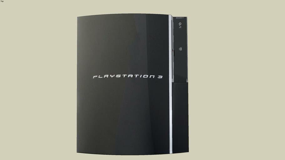 PS3 (tottaly brutal)