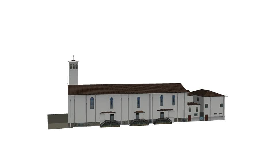 Igreja Matriz Nossa Senhora de Oliveira