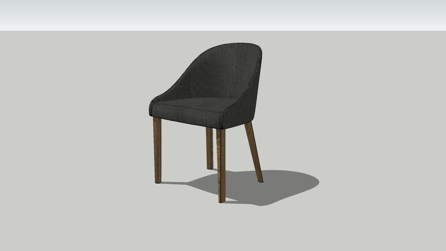 Paged LUBI chair
