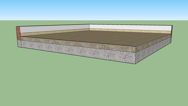 Vloertegel Aurea 300x300 - 2030J ( vloeren )