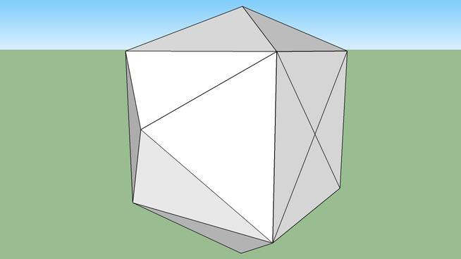 Camillo - Cubo Stellato