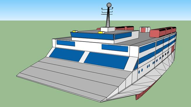 Katamaran (Boat)