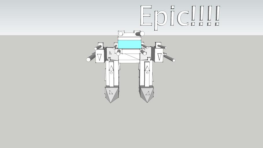 Epic Robot