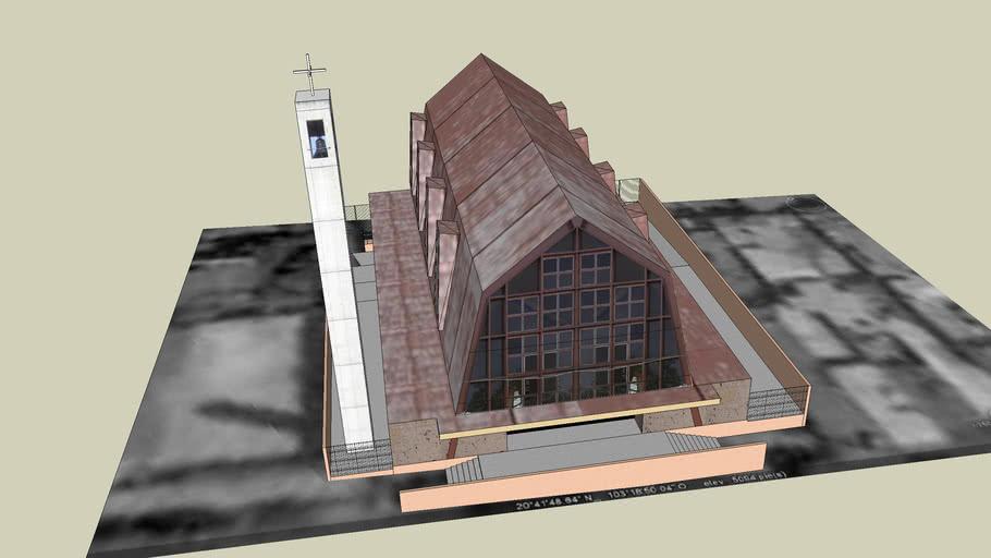 Templo de San José Obrero
