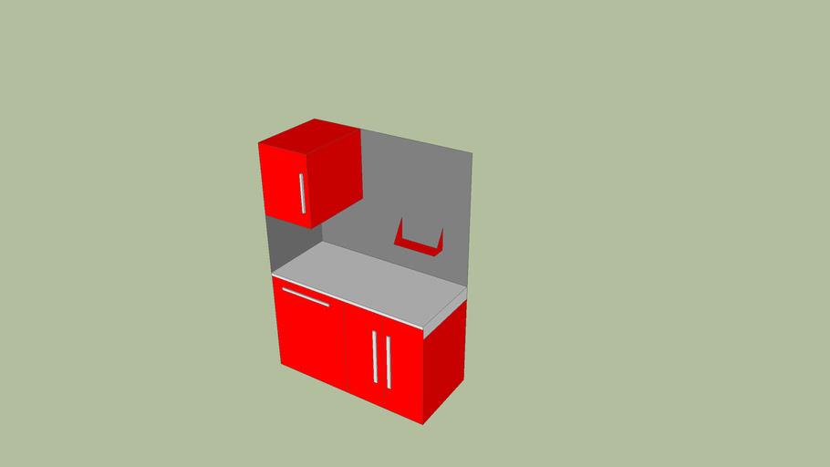 meuble cuisine 3