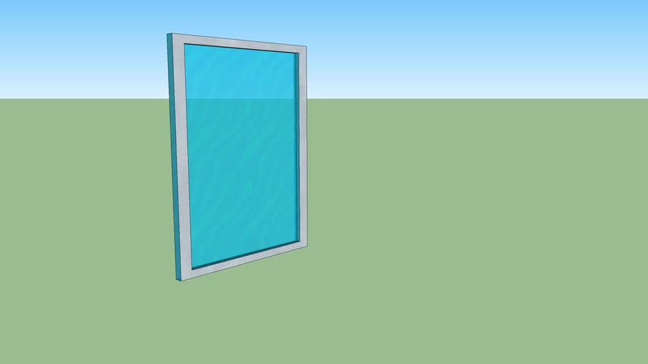 Fenêtre-Bow-Window