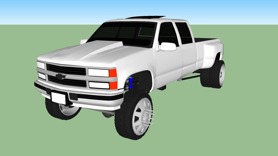 Lifted OBS Dually