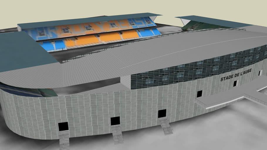 Stade de l'aube (Troyes)
