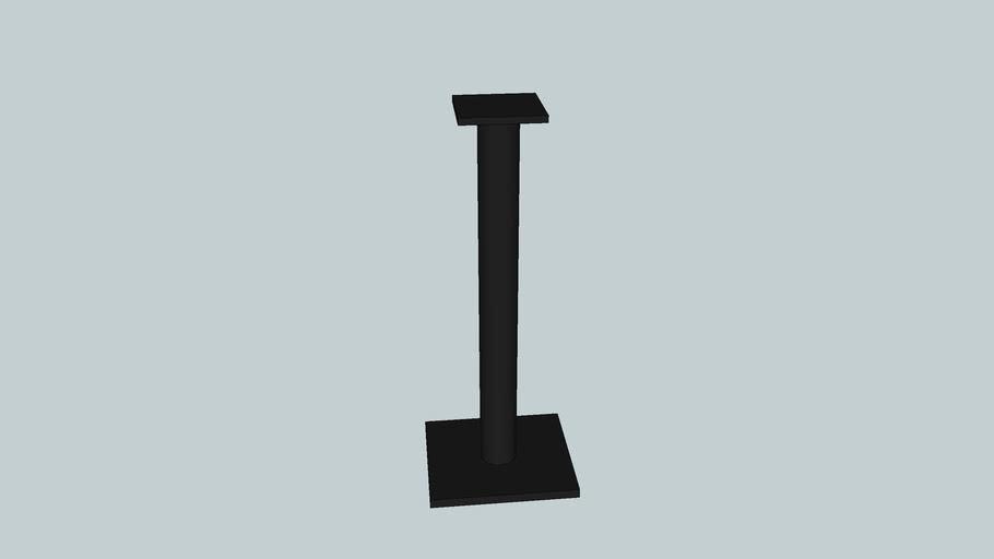 Sanus NF30 speaker stand