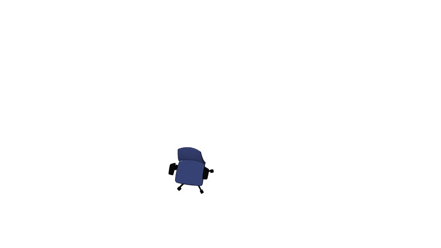 motto office chair profim