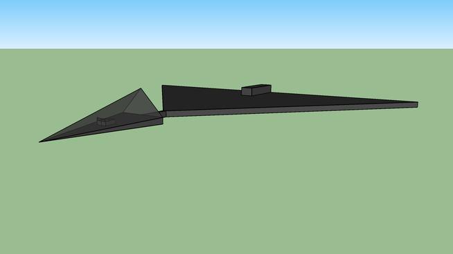 INTA G-3 Falcon