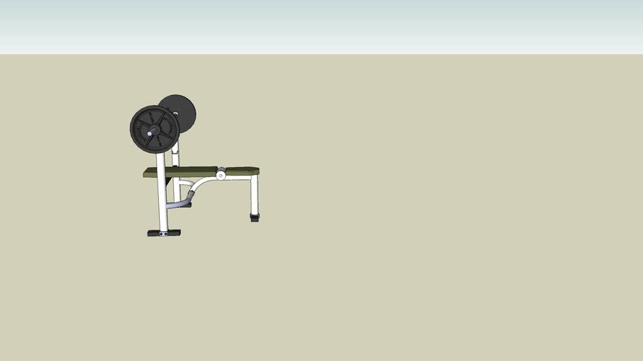 Weight bench2