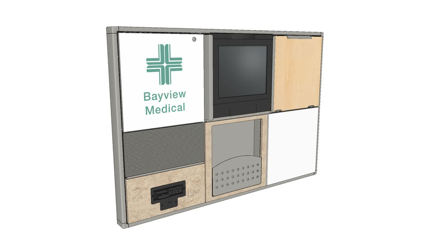 36x54 Bayview