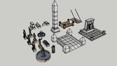 Modular Sets