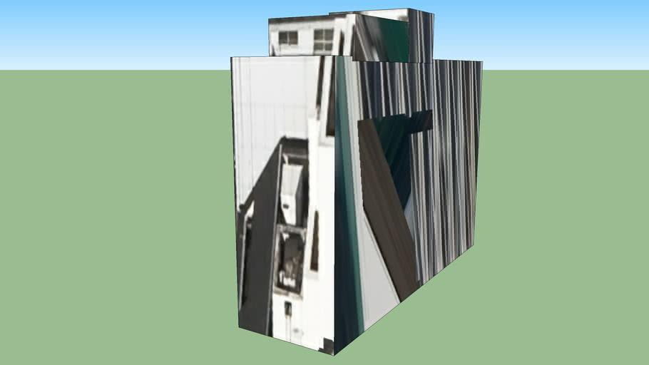Building in 〒170-6048