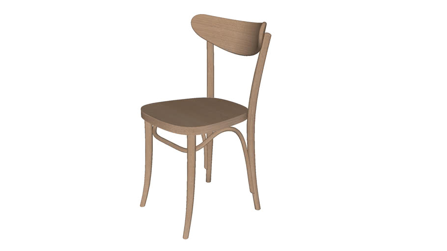 chair banana