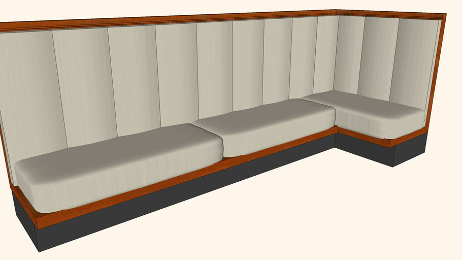 sofa banco