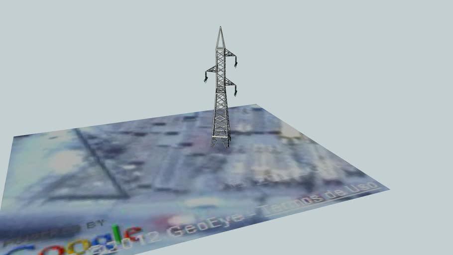 torre de energia eletrica de marcilio de noronha