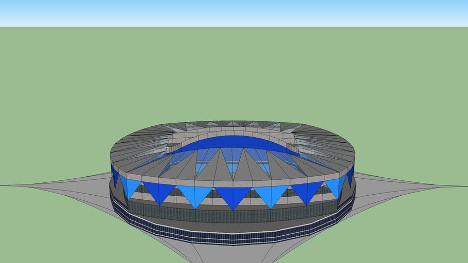 emirates-like stadium :)