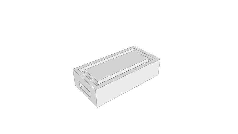 X6610 - Sensor, Dental Imaging System