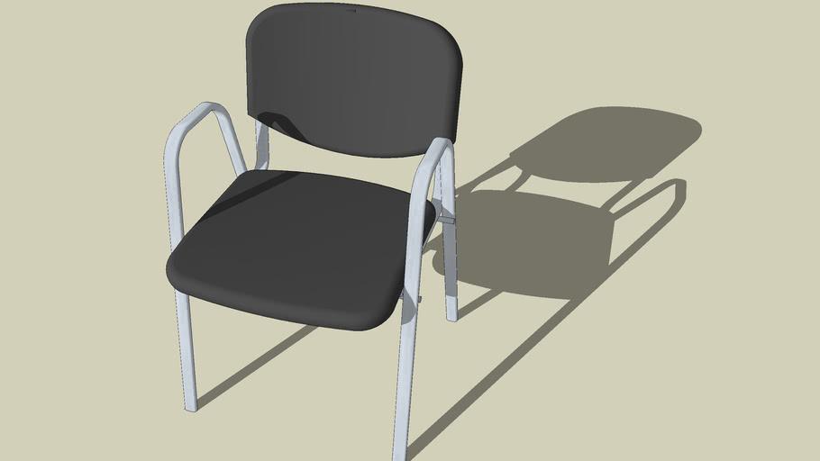 chair, office, sit, armchair, easy chair