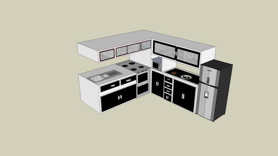 cocina dani