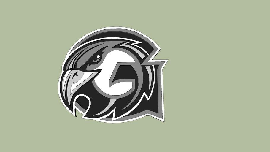 Graham Local Schools Logo