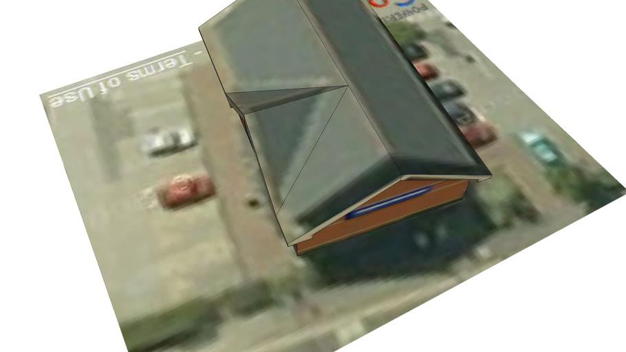 Carphone Warehouse, Grand Junction Retail park, Crewe