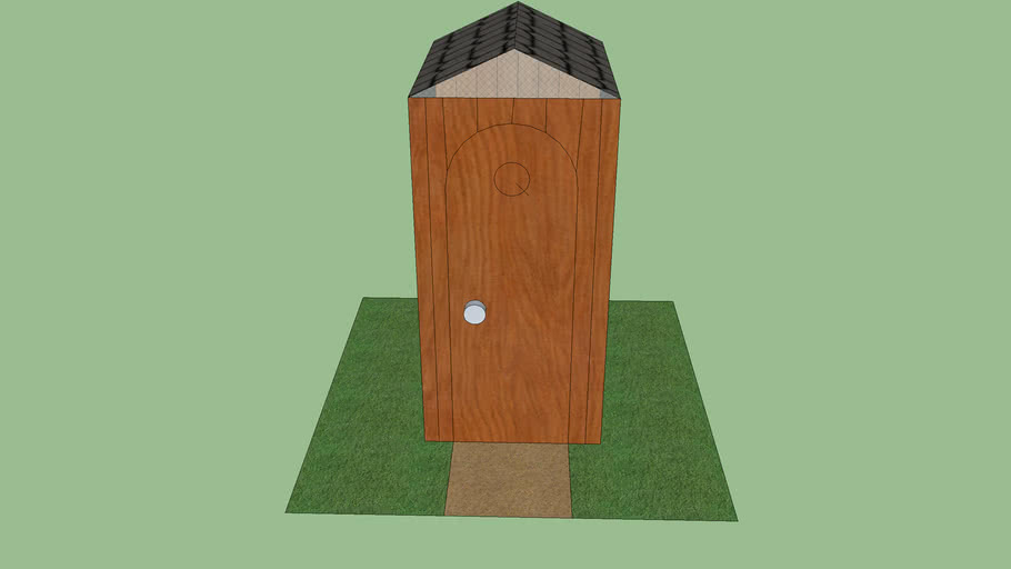 Quillyn's Outhouse